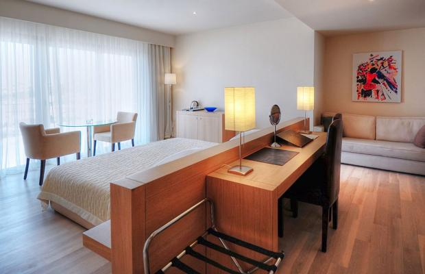 фотографии отеля Lvzz Hotel изображение №7