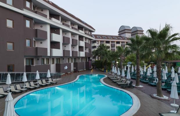 фотографии PrimaSol Hane Family Resort изображение №24