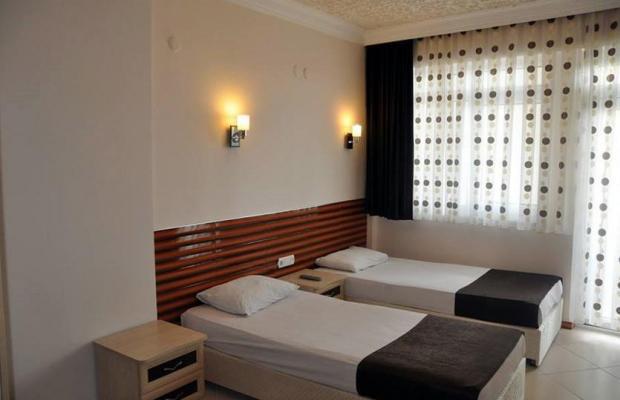 фотографии отеля Uzel Hotel изображение №11