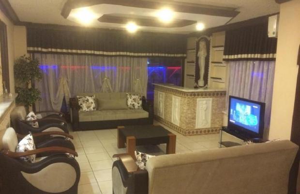 фото Uzel Hotel изображение №10