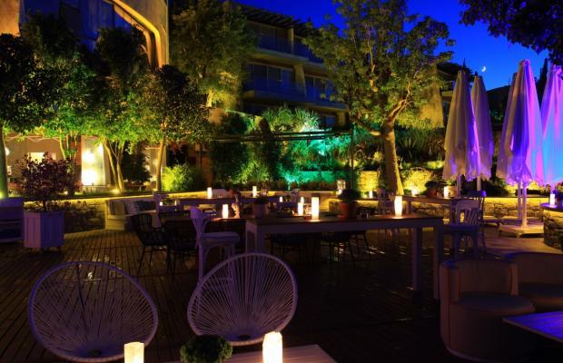 фотографии отеля Kuum Hotel & Spa изображение №15