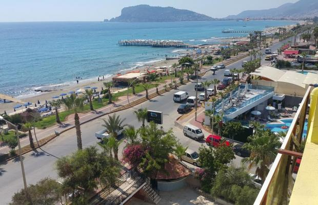 фотографии Monart Luna Playa Hotel (ex. My Luna Playa) изображение №12