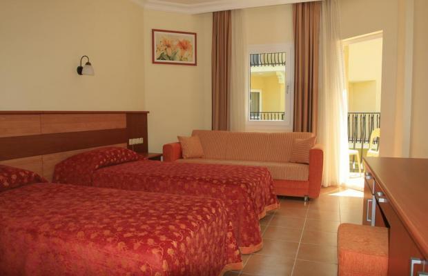 фотографии отеля Mavruka Olu Deniz изображение №31