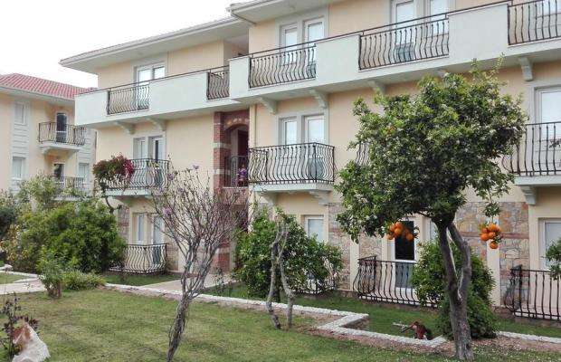 фото отеля Mavruka Olu Deniz изображение №17