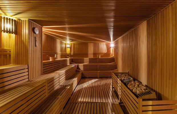 фотографии отеля Sirene Belek изображение №7