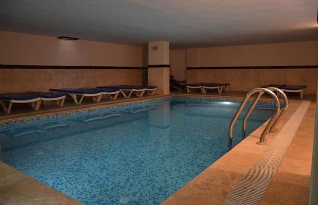 фотографии отеля Sun City Apartments & Hotel изображение №15