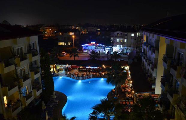 фотографии отеля Sun City Apartments & Hotel изображение №3