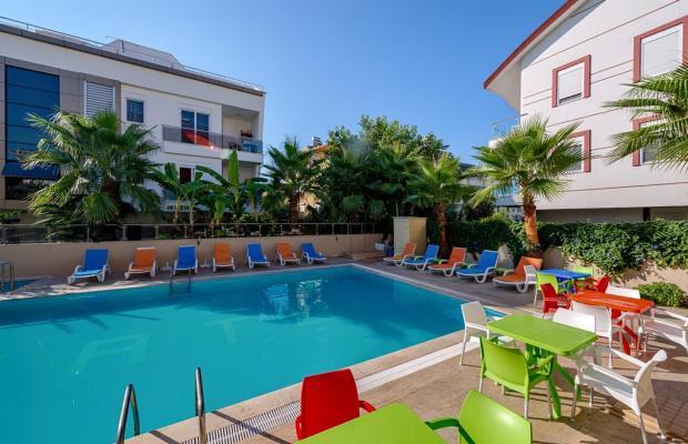 фото отеля Elitay (ex. Birsu) изображение №21