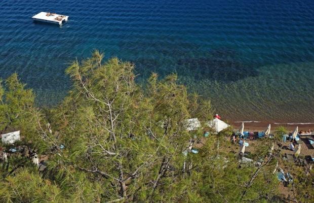 фотографии отеля Pamucak Holiday Resort изображение №47
