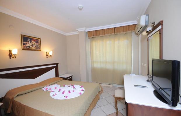 фотографии отеля Club Selen Hotel Icmeler (ех. Selen 2 Hotel) изображение №11