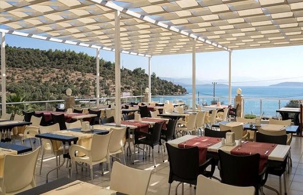 фотографии отеля Corendon Iassos Modern Resort изображение №19