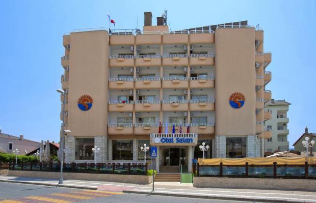 фотографии Club Selen Hotel Marmaris (ex. Selen Hotel) изображение №8