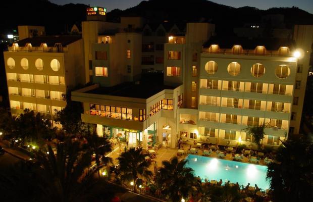 фото отеля Sesin изображение №13