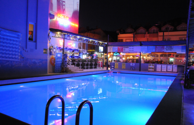 фото отеля Grand Villa Sol изображение №5