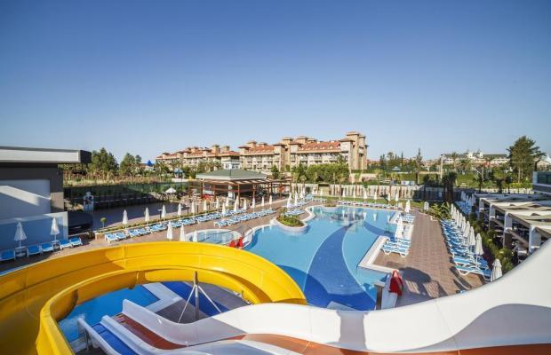 фотографии Luna Blanca Resort & Spa изображение №64