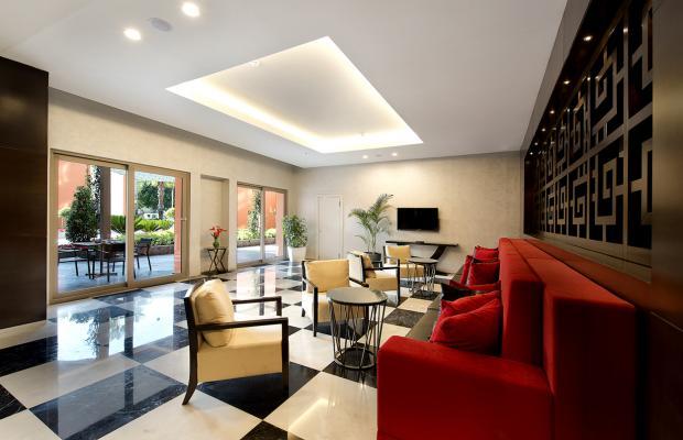 фото отеля Barut Akra Park Hotel (ex.Dedeman Park Antalya) изображение №21