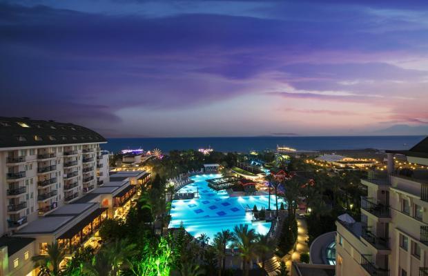 фото Delphin Diva Primiere (ex. Riva Exclusive Hotels Diva) изображение №54