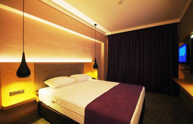 фото отеля Candan City Beach Hotel (ex. Karadeniz Hotel) изображение №21