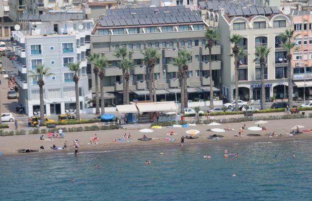фото отеля Candan City Beach Hotel (ex. Karadeniz Hotel) изображение №1