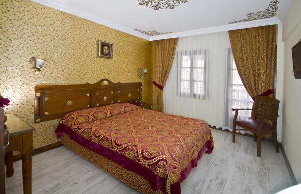 фотографии отеля Costa Bitezhan Hotel (ex. Bitez Han Beach) изображение №11