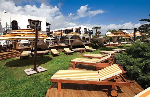 фотографии Costa Bitezhan Hotel (ex. Bitez Han Beach) изображение №4