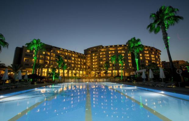 фото отеля Fame Residence Lara & Spa изображение №29