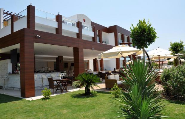 фото отеля Veltur Turiya Hotel & Spa изображение №17
