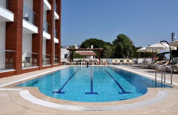 фотографии Veltur Turiya Hotel & Spa изображение №12