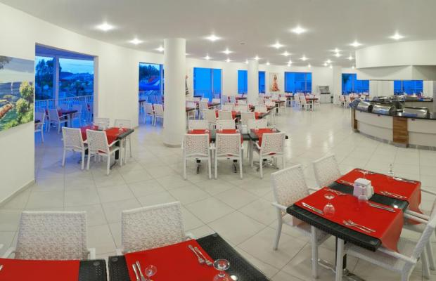 фото Bodrum Beach Resort изображение №6