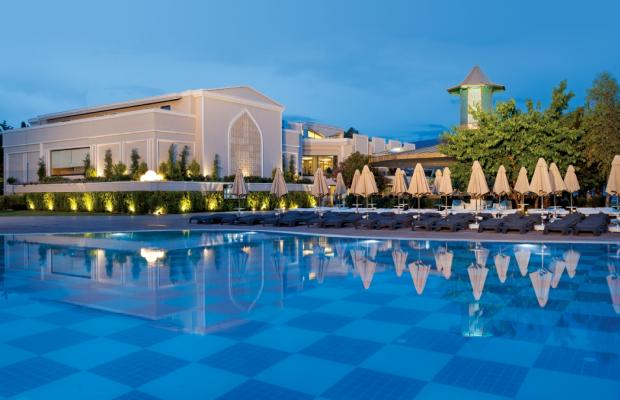 фото Aurum Didyma Spa & Beach Resort (ex. Club Okaliptus) изображение №22