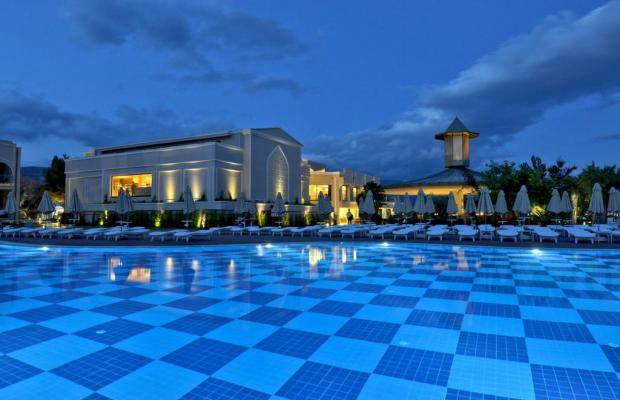 фотографии отеля Aurum Didyma Spa & Beach Resort (ex. Club Okaliptus) изображение №3