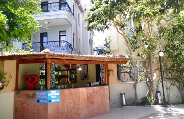 фотографии отеля May Room Hotel изображение №19