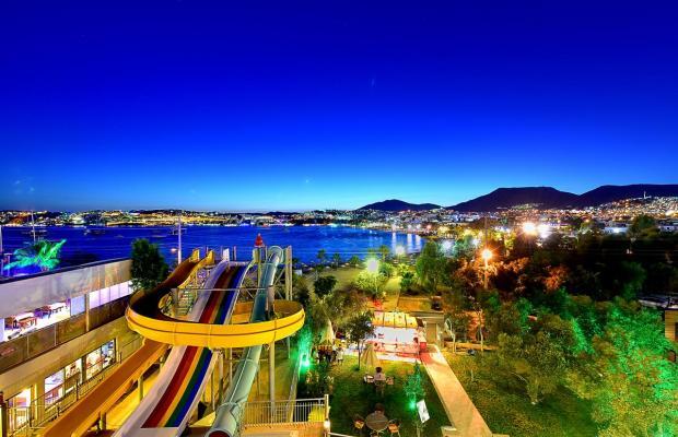 фото Jasmin Beach Hotel изображение №66