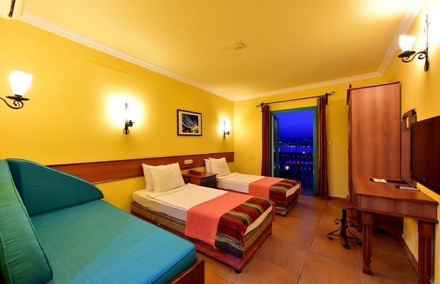 фотографии отеля Jasmin Beach Hotel изображение №51