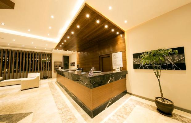 фотографии Jasmin Beach Hotel изображение №20