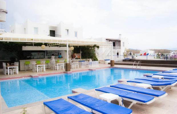 фотографии Bodrum Nova Suites Hotel изображение №32
