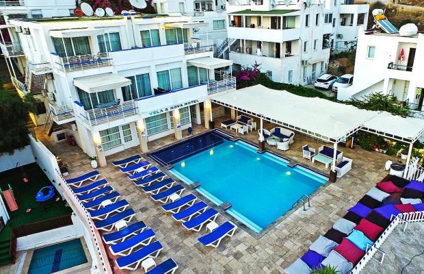 фото отеля Bodrum Nova Suites Hotel изображение №1