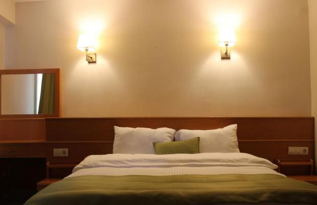 фотографии отеля Liona ButikHan Beach Hotel (ex. ButikHan Beach Hotel) изображение №7