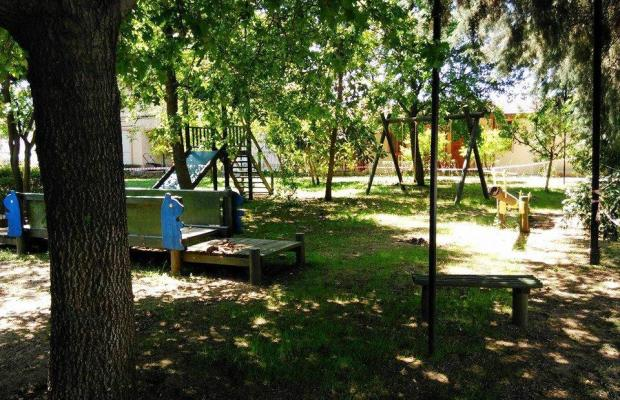 фотографии отеля Club Turkuaz Garden изображение №7