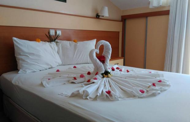 фото отеля Club Turkuaz Garden изображение №5