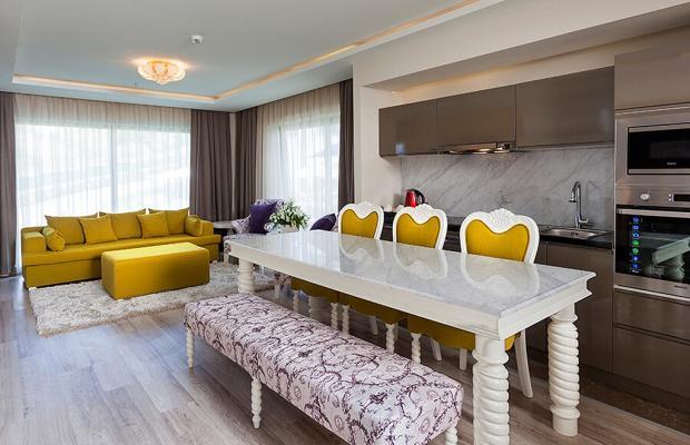 фото отеля Thor By Alkoclar Exclusive (ex. Thor Luxury Hotel & Villas) изображение №9