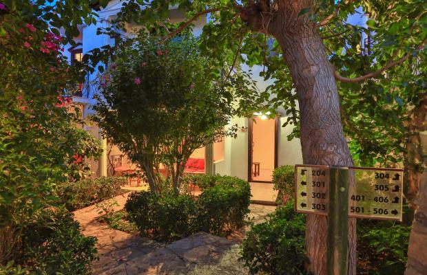 фото отеля Sunny Garden Nilufer изображение №69