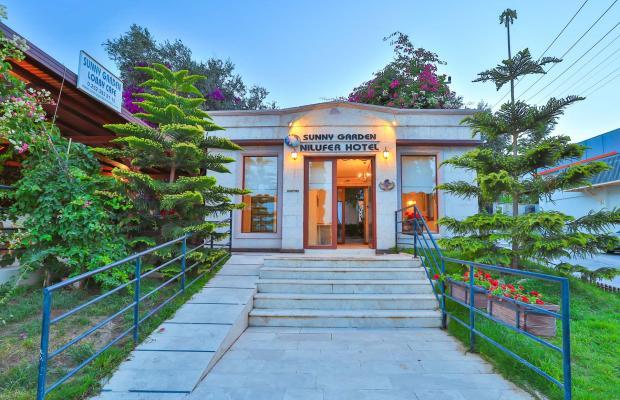фото отеля Sunny Garden Nilufer изображение №65