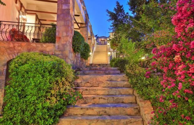 фотографии отеля Sunny Garden Nilufer изображение №63
