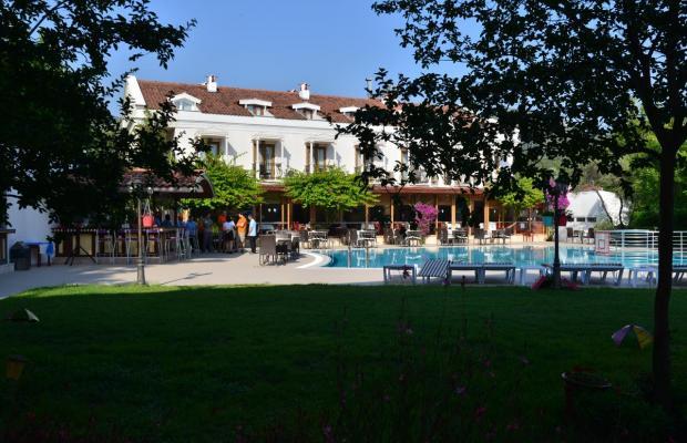 фотографии Gocek Lykia Resort изображение №36