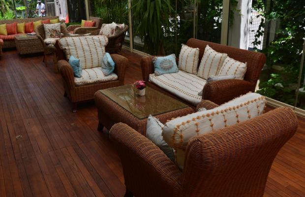 фотографии отеля Gocek Lykia Resort изображение №27