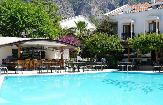 фото отеля Gocek Lykia Resort изображение №21