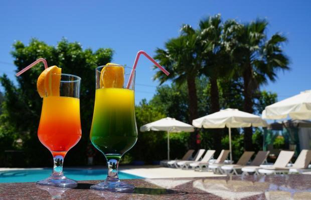фото отеля Gocek Lykia Resort изображение №13