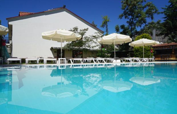 фотографии отеля Gocek Lykia Resort изображение №3
