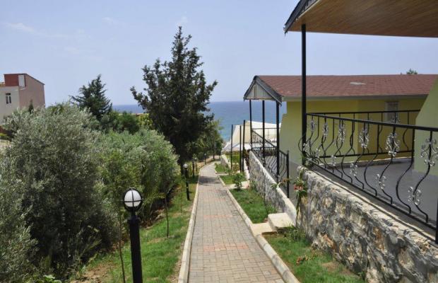 фотографии Ben U Sen Beach Hotel изображение №12